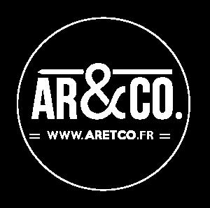 AR&CO Logo